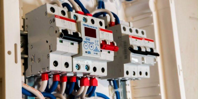 Domestic Electrician West London