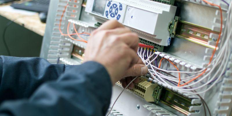 Commercial Electrician West London