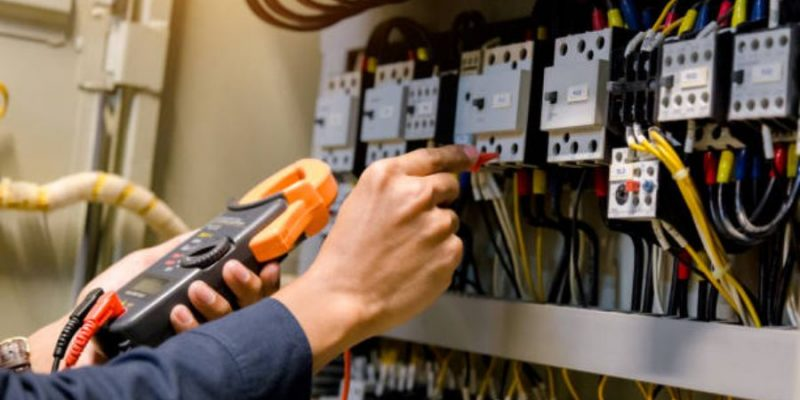 Electrical Inspection and Testing West London
